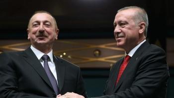 أردوغان وعليف