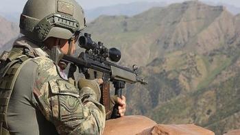 قوات الجيش التركي