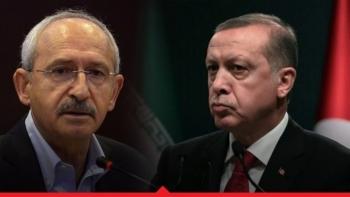 أردوغان وكليتشدار