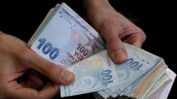 الاحتياطي الأجنبي في تركيا