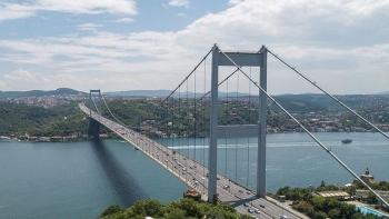 رسوم عبور الكباري والجسور