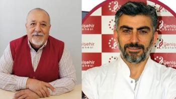 طبيبان تركيان