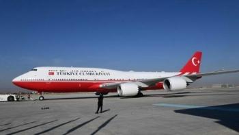 طائرات الرئاسة