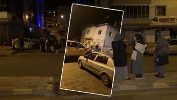 زلزال أنقرة