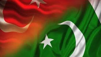 تركيا وباكستان