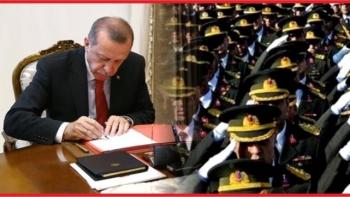 أردوغان يتستر على فضائح الجيش التركي