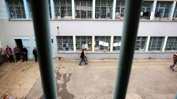 السجون التركية