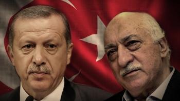 جولن وأردوغان