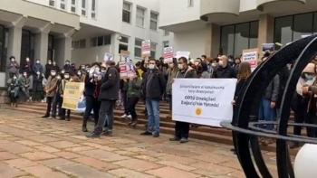احتجاجات بوغازيتشي