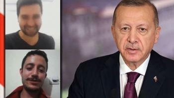 أردوغان وعبد الرحمن جولسرين