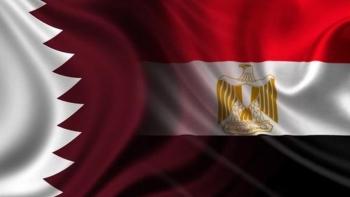 مصر وقطر