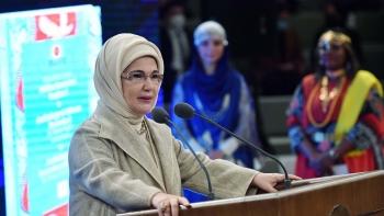 أمينة رجب طيب أردوغان
