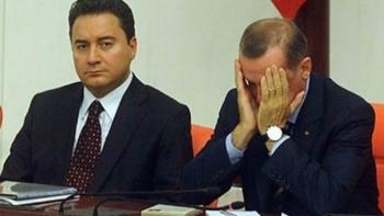 باباجان وأردوغان