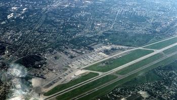 مطار طشقند