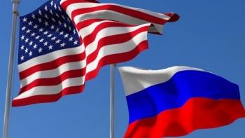 الولايات المتحدة الأمريكية وروسيا