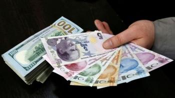 أسعار صرف العملات أمام الليرة
