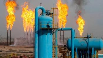 الغاز في تركيا