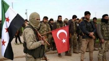 المرتزقة السوريون في ليبيا