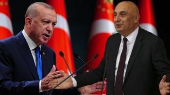 أردوغان وأوزكوتش