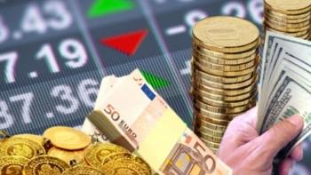 الذهب والدولار والليرة التركية