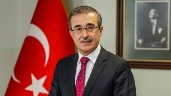 إسماعيل دمير