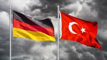علما تركيا وألمانيا