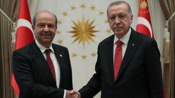 أردوغان وتتار