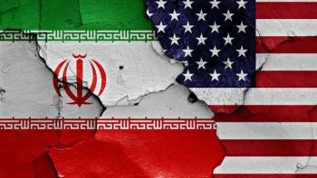 طهران والولايات المتحدة الأمريكية