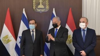 زيارة طارق الملا لإسرائيل