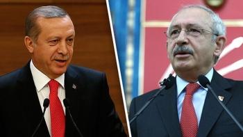 أردوغان وكمال كليتشدار أوغلو
