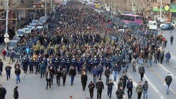 أحداث أرمينيا