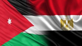 مصر والأردن- أرشيفية
