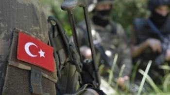 مقتل جنود أتراك