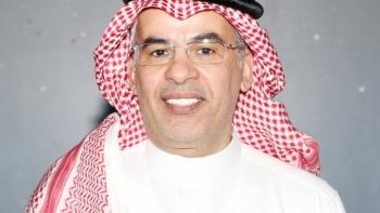 الإعلامي السعودي طارق الحميد