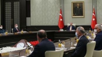 الحكومة التركية