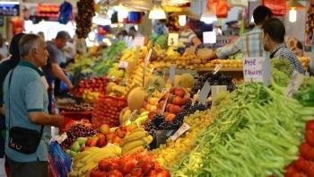 المواد الغذائية