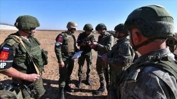 القوات الأجنبية في سوريا