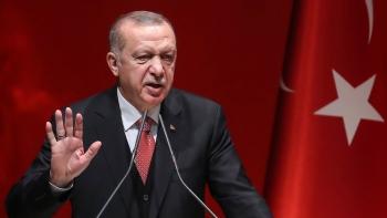 أردوغان- أرشيفية