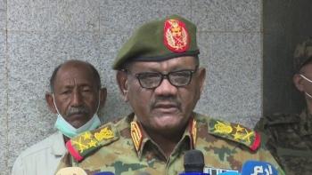 رئيس أركان الجيش السوداني