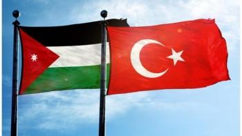 علما تركيا والأردن