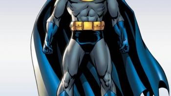 باتمان- تعبيرية