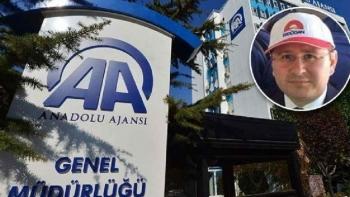 المدير العام لوكالة الأناضول التركية، شانول كازانجي