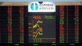 البورصة التركية