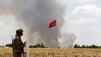 الإحتلال التركي بسوريا