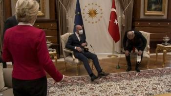 الاتحاد الأوروبي وتركيا