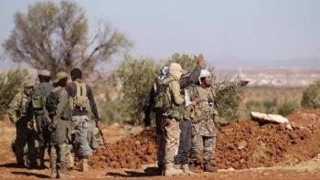 الميليشيات الموالية لأنقرة- أرشيفية