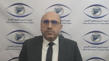 مدير المرصد السوري