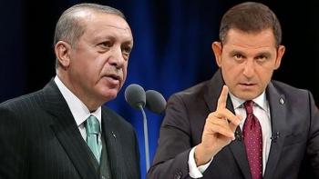 برتقال  وأردوغان
