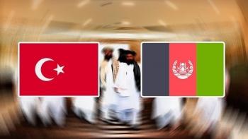 مفاوضات السلام الأفغانية
