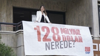 محامية تركية